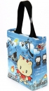"Original ""Akuma Neko"" Shopper - Halloween"