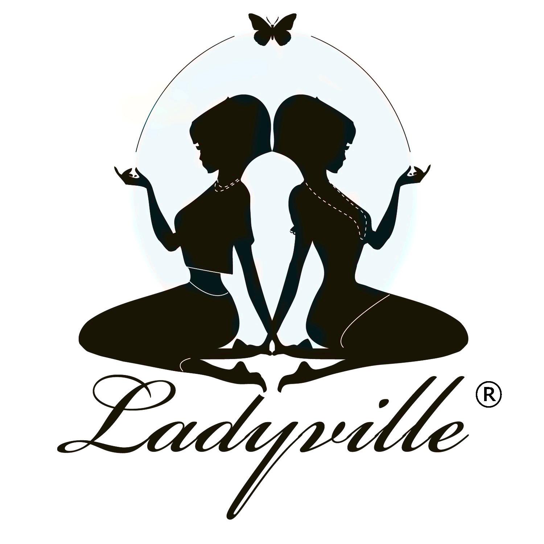 Ladyville-Logo
