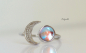 Preview: Ring Opalite mit Mond