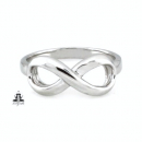 Infinity - 925 Sterling Silber