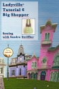 Ladyville Tutorial 6 Big Shopper Englische Version - Hardcover